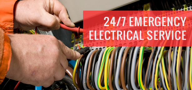 Mesa 24 Hour Emergency Electricians