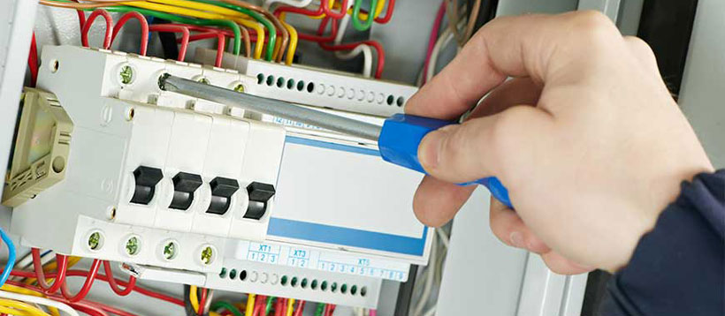Electrical Troubleshooting and Repair in Mesa