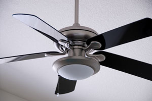 Mesa Ceiling Fan Installation