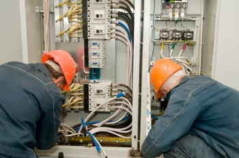 Mesa Electrical installation services and repairs