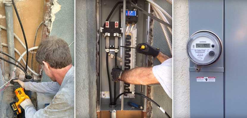 Mesa AZ Electrical Panel Upgrades