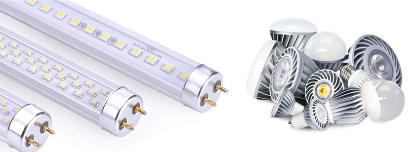 Mesa LED Retrofits